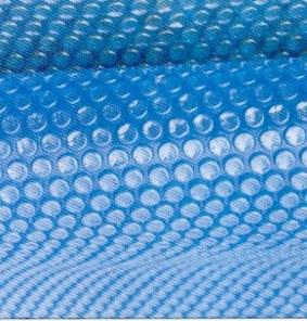 Solární bublinková fólie 400 mic