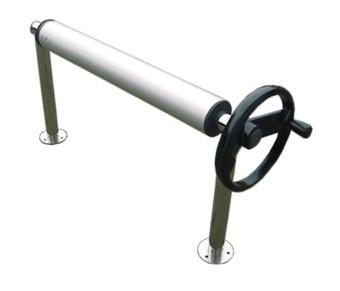 Pevné rolovací zařízení 5,3-6,9 m + ZDARMA DOPRAVA