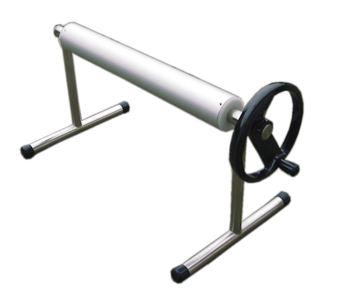 Přenosné rolovací zařízení do bazénu 4,1-5,7 m + ZDARMA DOPRAVA