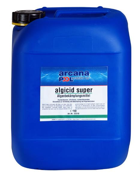 Arcana Algicid Super 10 l