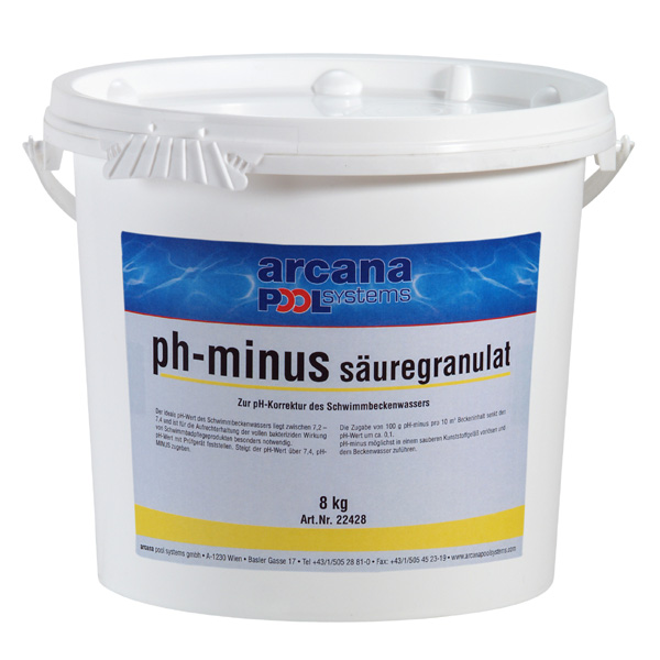 Arcana pH mínus 16 kg
