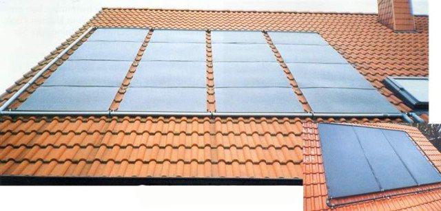 Solární panel S3 + ZDARMA DOPRAVA