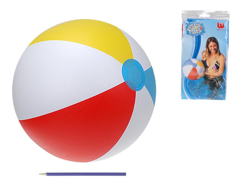 Nafukovací míč do vody 51cm