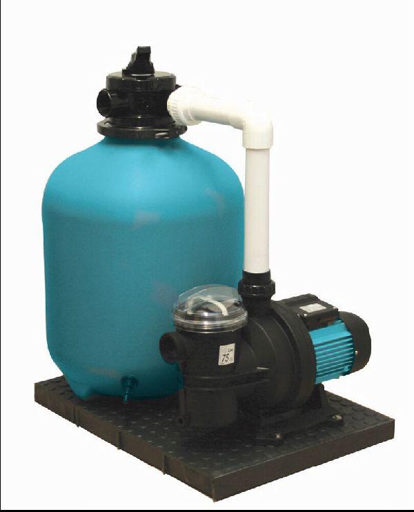 Písková filtrace Top 450 / Blaumar S1 60 + ZDARMA DOPRAVA