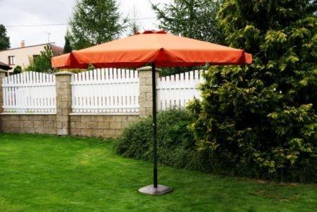 Zahradní slunečník STANDART 3m
