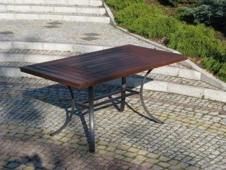Zahradní stůl WELLINGTON + ZDARMA DOPRAVA