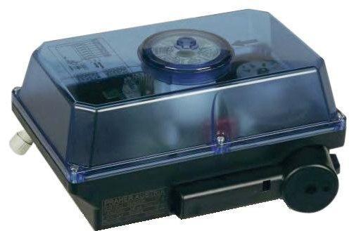 Aquastar 3000 el. ovládání 6-ti cestného ventilu, časově řízený + ZDARMA DOPRAVA