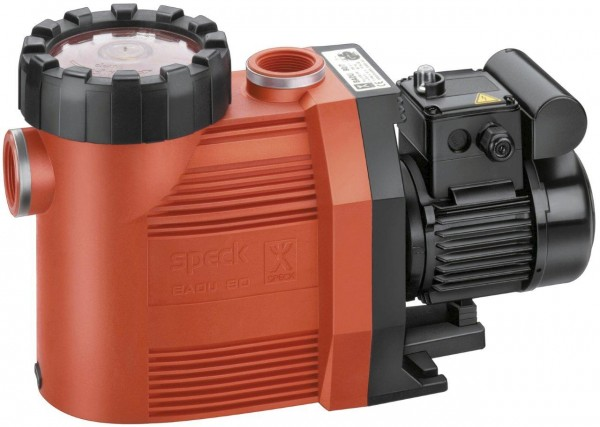 Čerpadlo Speck Badu 90/7 - 230V, 7 m3/h, 0,30 kW + ZDARMA DOPRAVA