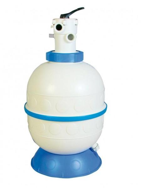 Filtrační nádoba GRANADA 500 mm, 9,5 m3/h, 6-ti cestný top-ventil + ZDARMA DOPRAVA