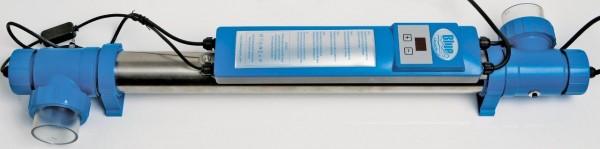 Blue Lagoon UV-C sterilizátor a ionizer, 40 W/35 m3 + ZDARMA DOPRAVA