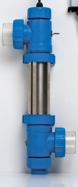 UV-C TECH sterilizátor 16W/15 m3 + ZDARMA DOPRAVA