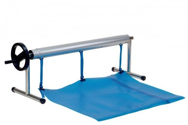 Přenosné navíjecí zařízení 2,7 - 4,4 m + ZDARMA pH mínus 3 kg v hodnotě 220,- + ZDARMA DOPRAVA