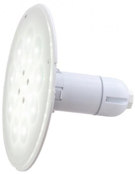 LED bílé světlo Adagio 65 W, svítivost 5 400 lm, 17 cm + ZDARMA DOPRAVA