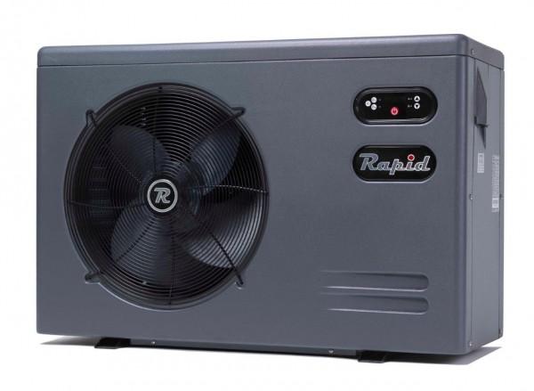Tepelné čerpadlo RAPID RH35L + ZDARMA DOPRAVA
