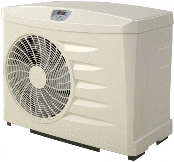 Tepelné Čerpadlo Zodiac Power 5 EC (6kW) + ZDARMA DOPRAVA