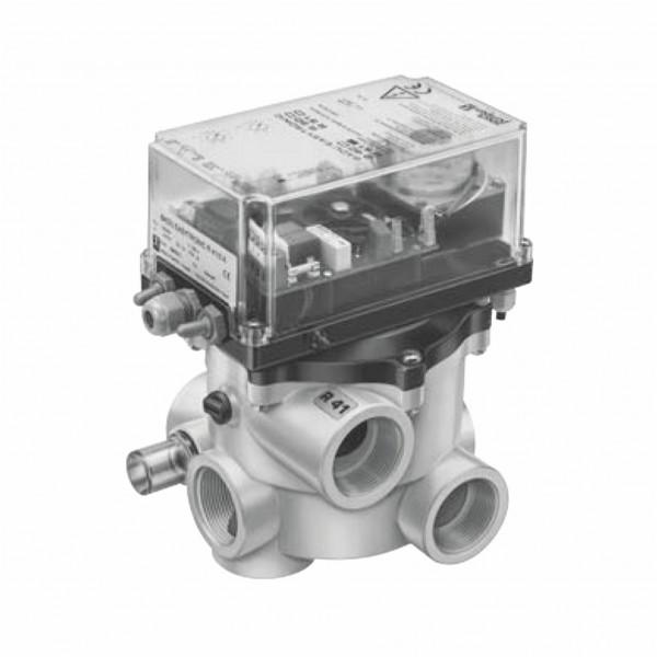 Automatický ventil - Badu Easy Tronic, napojení 1 1/2 + ZDARMA DOPRAVA