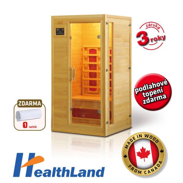 Healthland Standard 2012 + ZDARMA DOPRAVA