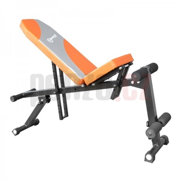 Posilovací lavice MASTER Bench Simple Vario