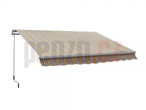 Markýza 3x2m - vzor 319 + ZDARMA DOPRAVA