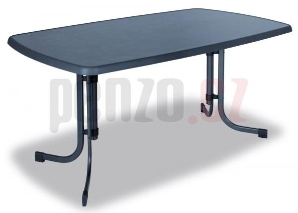 Stůl PIZARRA 150x90cm + ZDARMA DOPRAVA