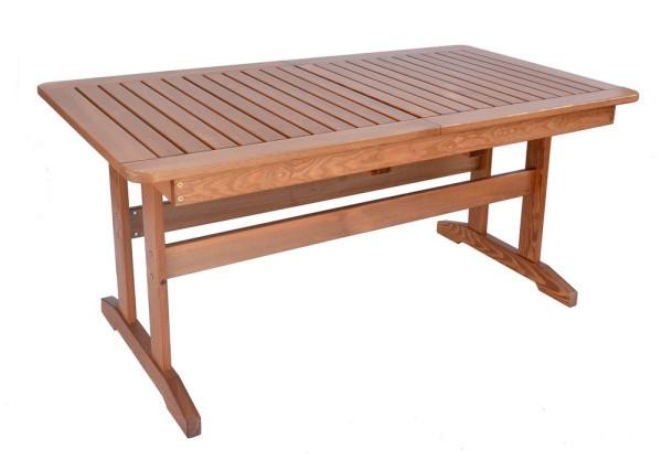 Zahradní stůl LUISA - FSC + ZDARMA DOPRAVA