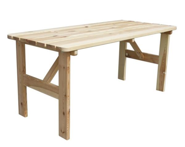 Zahradní stůl VIKING - 150 cm