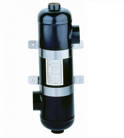 Tepelný výměník OVB 130, 38 kW + ZDARMA DOPRAVA