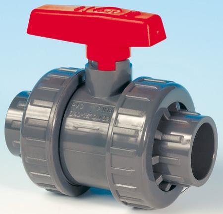 Kulový ventil D 110 MM + ZDARMA DOPRAVA