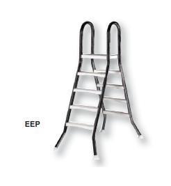 Schůdky EEP pro nezapuštěné bazény 5+5 stupňů + ZDARMA DOPRAVA
