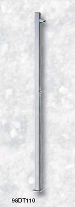 Bazénová sprcha nerez Tetra, automat + ZDARMA DOPRAVA