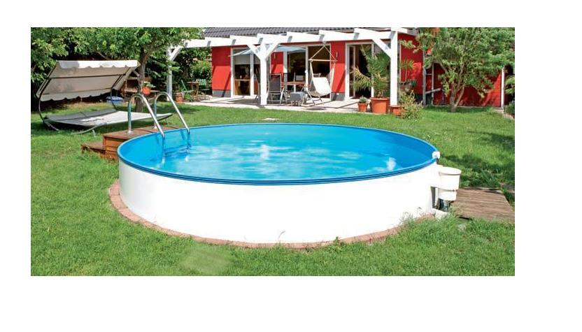 Bazén Relax 3 x 1,2 m + ZDARMA DOPRAVA