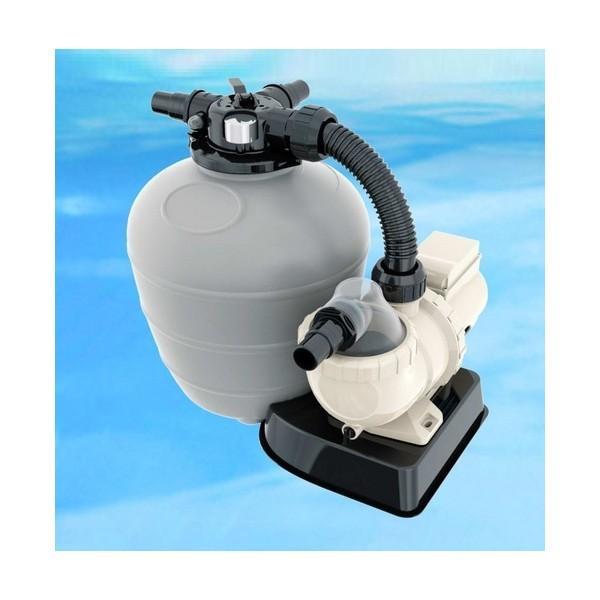 Písková filtrace Easy Master + ZDARMA DOPRAVA