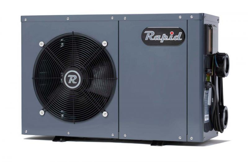 Tepelné čerpadlo Rapid Mini RM09 + ZDARMA DOPRAVA